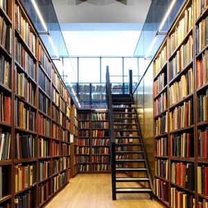 Библиотеки Ижморского