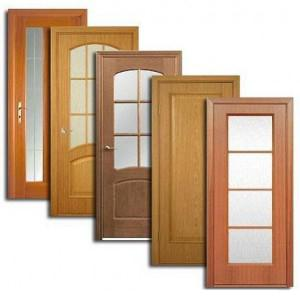 Двери, дверные блоки Ижморского