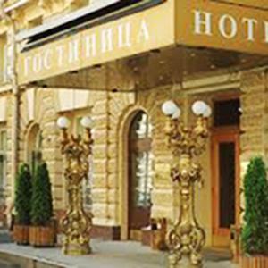 Гостиницы Ижморского