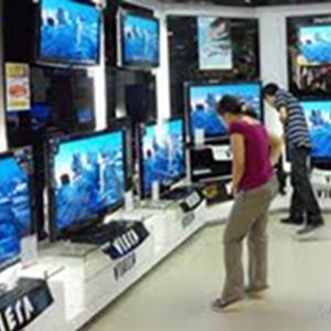 Магазины электроники Ижморского