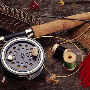 Охотничьи и рыболовные магазины Ижморского