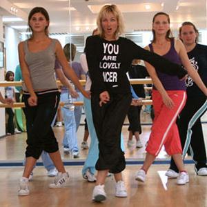 Школы танцев Ижморского