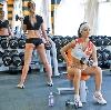 Фитнес-клубы в Ижморском