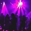 Ночные клубы в Ижморском