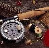 Охотничьи и рыболовные магазины в Ижморском