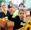 Школы в Ижморском