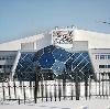 Спортивные комплексы в Ижморском