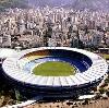 Стадионы в Ижморском