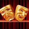 Театры в Ижморском