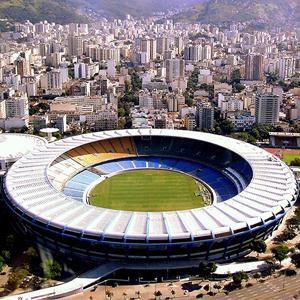 Стадионы Ижморского