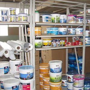 Строительные магазины Ижморского