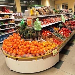 Супермаркеты Ижморского