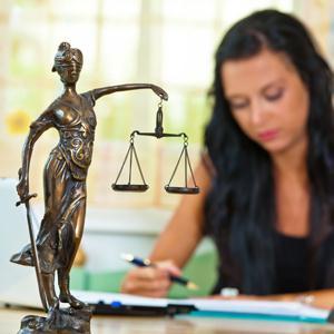 Юристы Ижморского