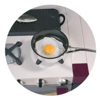 Березовский мотель - иконка «кухня» в Ижморском